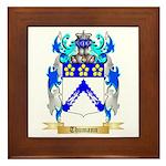 Thumann Framed Tile