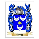 Thrupp Small Poster