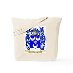Throup Tote Bag