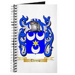 Throup Journal