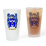 Throop Drinking Glass