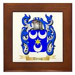 Throop Framed Tile