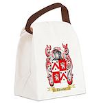 Thrasher Canvas Lunch Bag