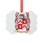Thrasher Picture Ornament