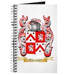 Thrasher Journal