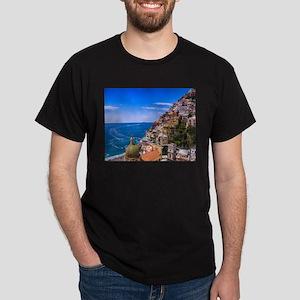 Love Of Positano Italy T-Shirt