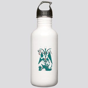 Baphomet Stainless Water Bottle 1.0L