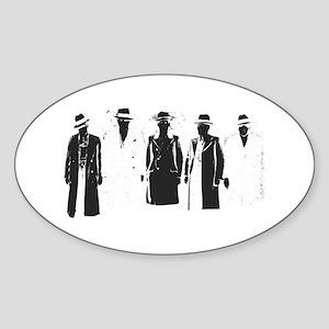 Original Gangsters Sticker