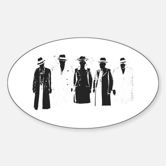 Original Gangsters Decal