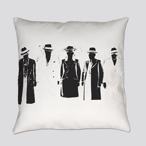 Original Gangsters Everyday Pillow