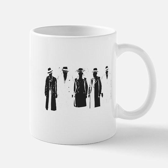 Original Gangsters Mugs