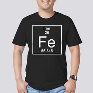 26. Iron T-Shirt