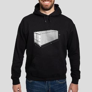 Container Hoodie (dark)