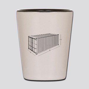 Container Shot Glass