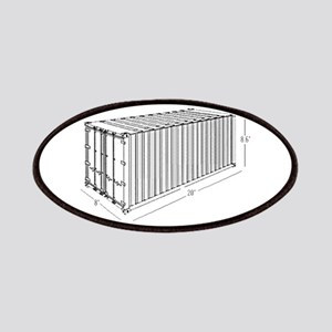 Container Patch