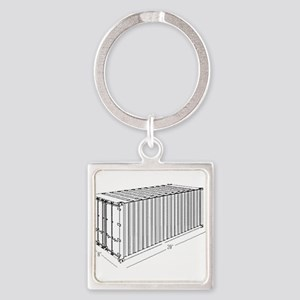 Container Keychains