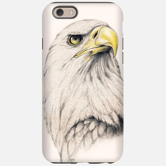 Proud Eagle iPhone 6/6s Tough Case