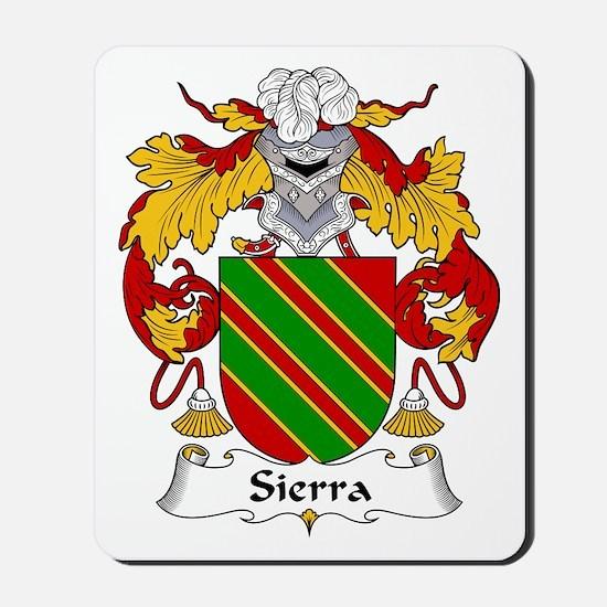 Sierra Mousepad
