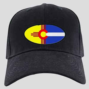 NM/CO Baseball Hat