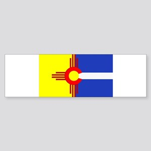 NM/CO Bumper Sticker