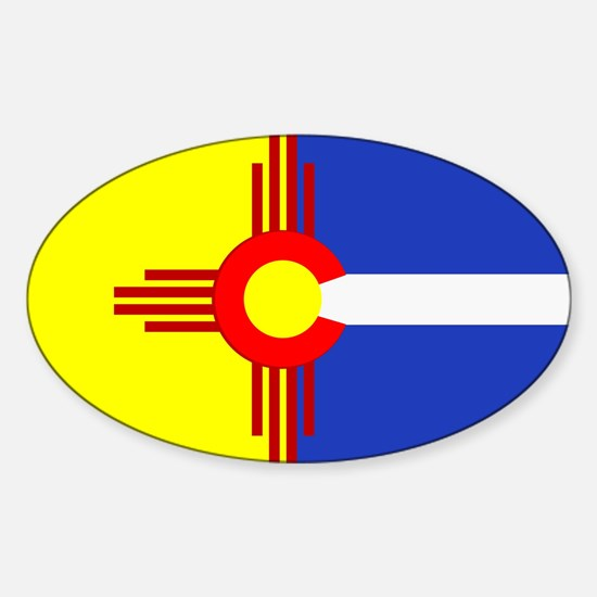 NM/CO Decal