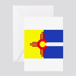 NM/CO Greeting Cards