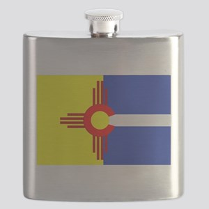 NM/CO Flask