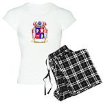 Thouvenot Women's Light Pajamas