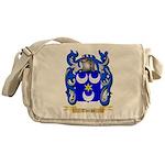 Thorpe Messenger Bag