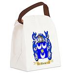 Thorpe Canvas Lunch Bag