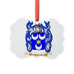 Thorpe Picture Ornament