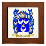 Thorpe Framed Tile
