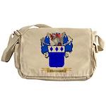 Thorowgood Messenger Bag