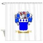 Thorowgood Shower Curtain