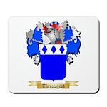Thorowgood Mousepad