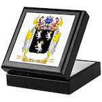 Thorold Keepsake Box
