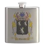 Thorold Flask
