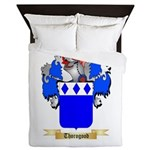 Thorogood Queen Duvet