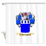 Thorogood Shower Curtain