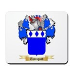 Thorogood Mousepad
