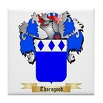 Thorogood Tile Coaster
