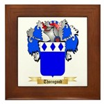 Thorogood Framed Tile