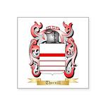 Thornill Square Sticker 3
