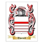 Thornill Small Poster