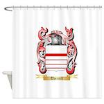 Thornill Shower Curtain