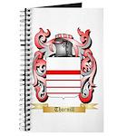 Thornill Journal