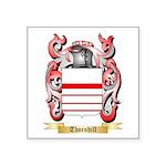 Thornhill Square Sticker 3