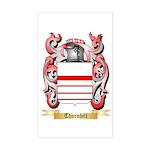 Thornhill Sticker (Rectangle)