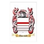 Thornhill Postcards (Package of 8)