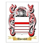 Thornhill Small Poster